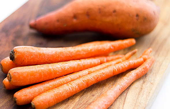 BakedSweetPotatoCarrotFries_ingredients